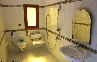 Inmo Divers Hotel Dahab accessible-room